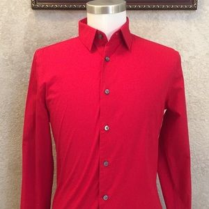 E X P R E S S   NWOT Men's 1MX dress shirt